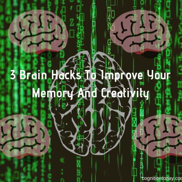 3 mind and brain hacking tricks to increase your mind's power* T&C apply:)