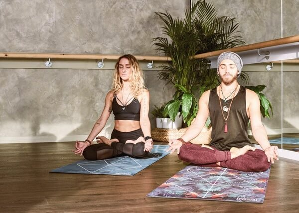 Is Yoga An Effective Form Of Treatment For Depression? Recent Research Reviews Give A Resounding Yes.