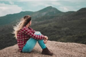 Loneliness, Alone-time, social detox, and well-being