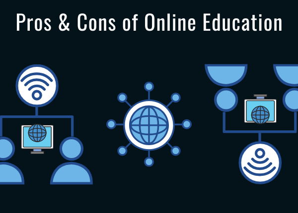 18 Pros & Cons of Online Education/Learning