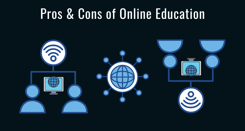 pros and cons of online learning thumbnail